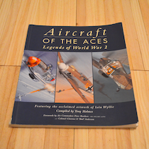Aircraft of the Aces: Legends of WW2