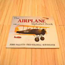 The Aeroplane Alphabet Book
