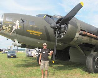 True Aviators visit America!! - Image #5