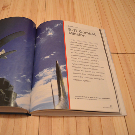 Owners` Workshop Manual: B17 Flying Fortress - Image #1