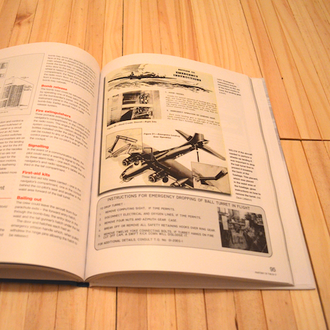 Owners` Workshop Manual: B17 Flying Fortress - Image #3