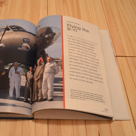 Owners` Workshop Manual: B17 Flying Fortress - Image #4