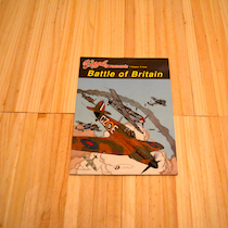 Biggles recounts: Battle of Britain