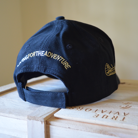 True Aviators Caps  - Image #2
