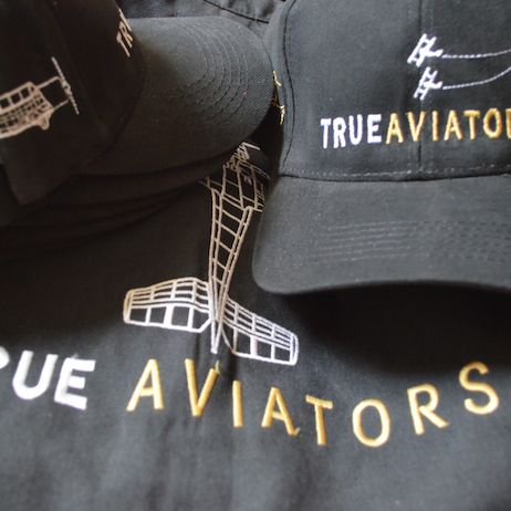 True Aviators Caps  - Image #4