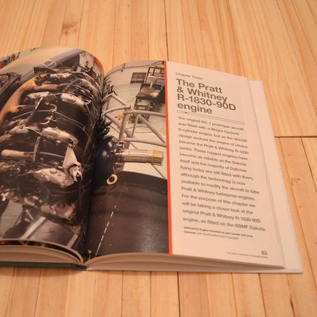Owners Workshop Manual: DC3 Dakota - Image #2