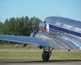 True Aviators visit America!! - Image #1