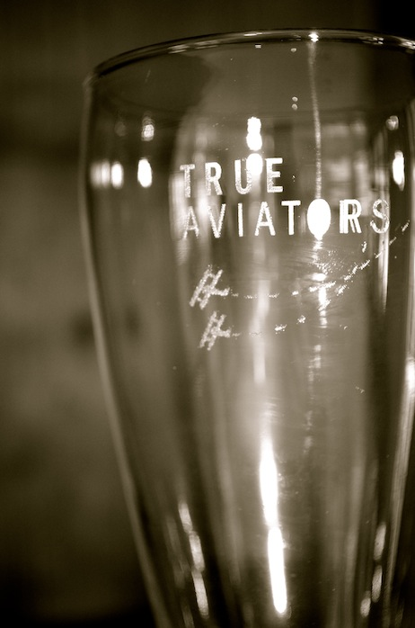 Engraved Pint Glass - Image #1