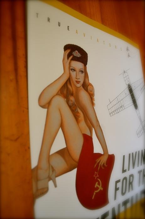 True Aviators Poster - Image #1