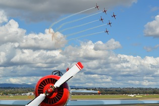 Parafield Airshow - Image #1