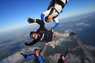 SA SKYDIVING - Image #5