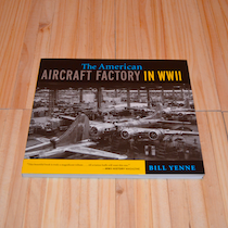 The American Aircraft Factory in WW2