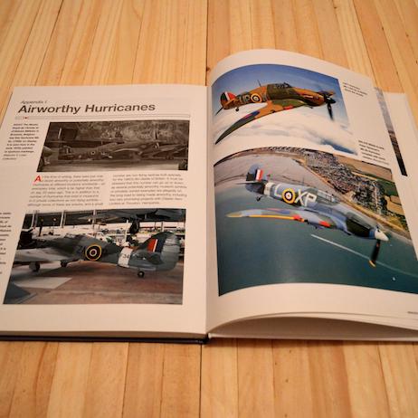 Owners Workshop Manual: Hawker Hurricane - Image #4