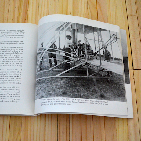 The Wright Brothers : How they invented the airplane - Image #3