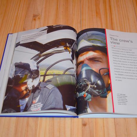 Owners Workshop Manual: Avro Lancaster - Image #3