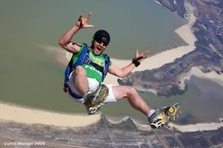 SA SKYDIVING - Image #3