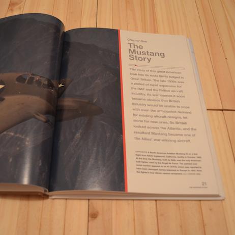 Owners Workshop Manual: P51 Mustang  - Image #1