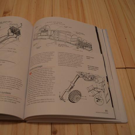 Owners Workshop Manual: P51 Mustang  - Image #3