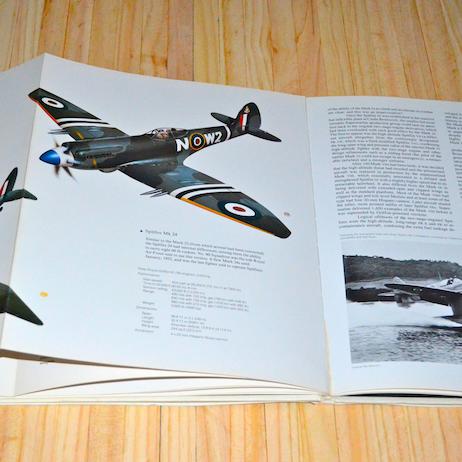 Spitfire - Image #3