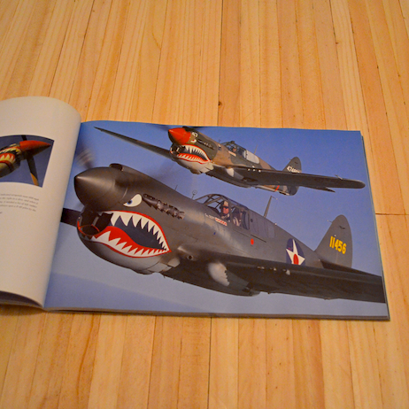 Warbird Legends - Image #1