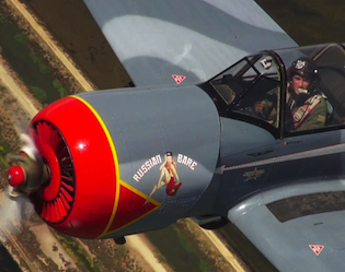 Russian Bare at Langhorne Creek for Anzac Day Flights!! - Image #1