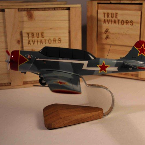 YAK 52 Gift Crate  - Image #3